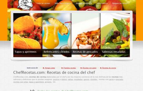 ChefRecetas.com