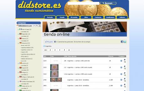 Didstore.es