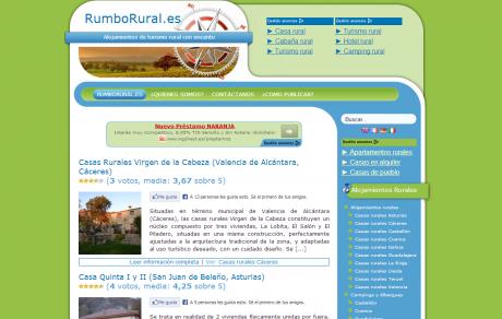 RumboRural.es
