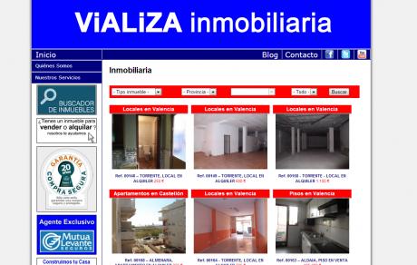 Vializa.com